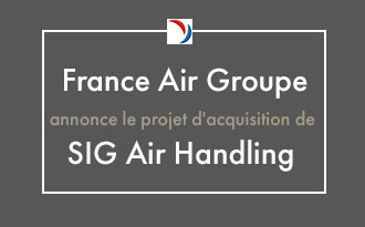 Acquisition France Air
